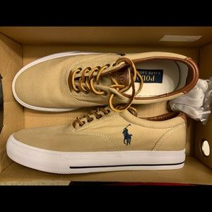 Polo by Ralph Lauren Boat Shoes
